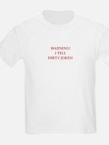 dirty jokes T-Shirt