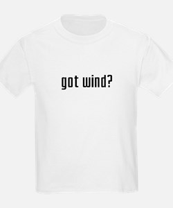 Got Wind? T-Shirt