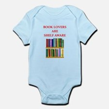 book lover Body Suit