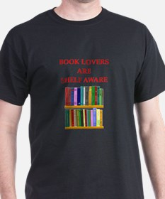 book lover T-Shirt
