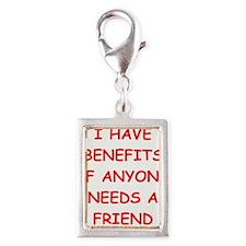 benefits Charms