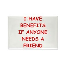 benefits Magnets