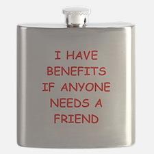 benefits Flask