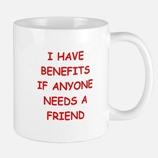 benefits Mugs