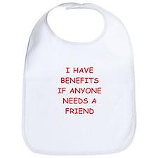 benefits Bib