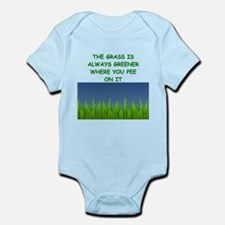 grass Body Suit