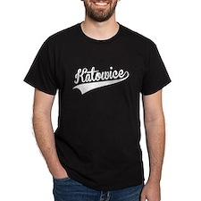 Katowice, Retro, T-Shirt