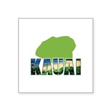 KAUAI Sticker