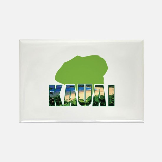 KAUAI Magnets