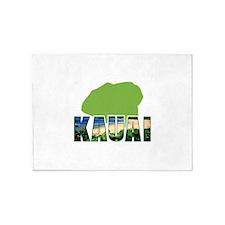 KAUAI 5'x7'Area Rug