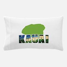 KAUAI Pillow Case
