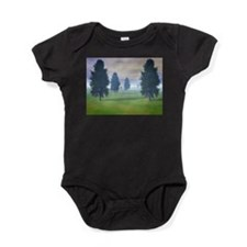 Fairway To Seven Baby Bodysuit