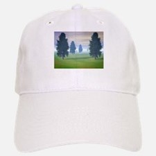 Fairway To Seven Baseball Baseball Baseball Cap