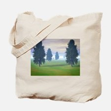 Fairway To Seven Tote Bag