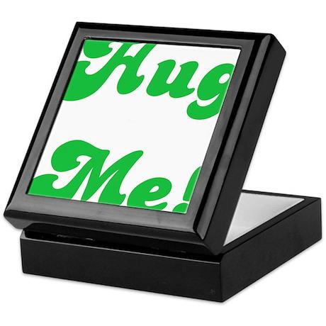 HUG ME ! Keepsake Box