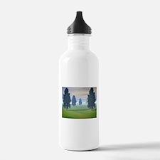 Fairway To Seven Water Bottle