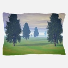 Fairway To Seven Pillow Case