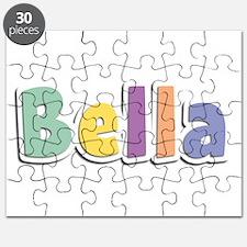 Bella Spring14 Puzzle