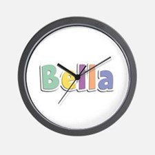 Bella Spring14 Wall Clock