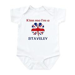 Staveley Family Infant Bodysuit