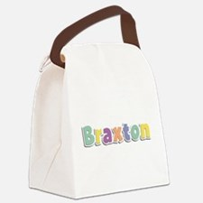 Braxton Spring14 Canvas Lunch Bag