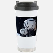 Nigatsu-do paper lanter Stainless Steel Travel Mug