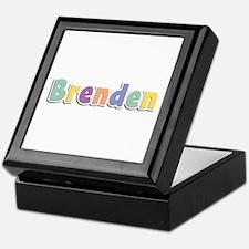 Brenden Spring14 Keepsake Box