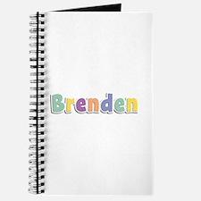 Brenden Spring14 Journal