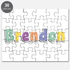Brendon Spring14 Puzzle
