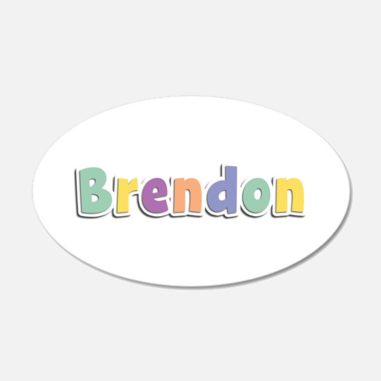 Brendon Spring14 Wall Decal