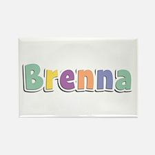 Brenna Spring14 Rectangle Magnet