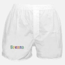 Brenna Spring14 Boxer Shorts
