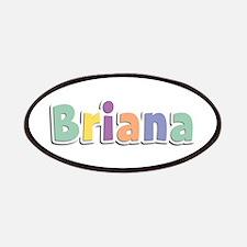 Briana Spring14 Patch