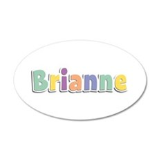 Brianne Spring14 Wall Decal