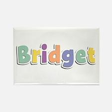 Bridget Spring14 Rectangle Magnet