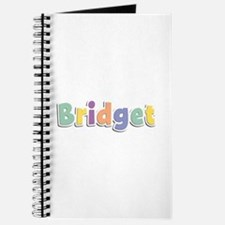 Bridget Spring14 Journal
