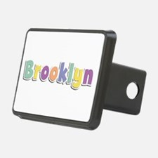 Brooklyn Spring14 Hitch Cover