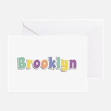 Brooklyn Spring14 Greeting Card 10 Pack