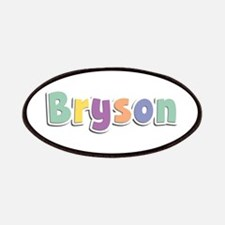 Bryson Spring14 Patch