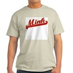 Mink Light T-Shirt