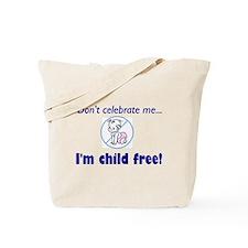 Cute Nonbreeder Tote Bag
