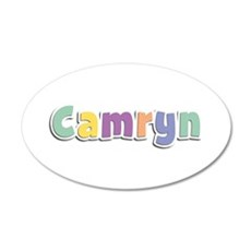 Camryn Spring14 Wall Decal
