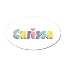 Carissa Spring14 Wall Decal