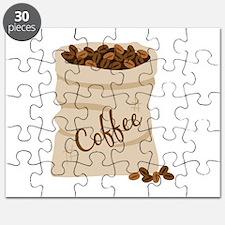 COFFEE Puzzle