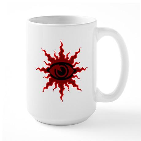 Odin's Eye Large Mug