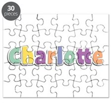 Charlotte Spring14 Puzzle