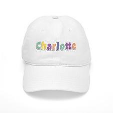 Charlotte Spring14 Baseball Cap