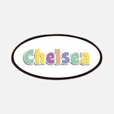 Chelsea Spring14 Patch