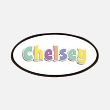 Chelsey Spring14 Patch