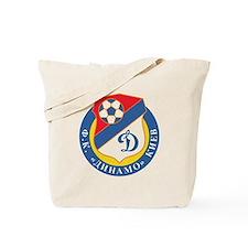 Dynamo Kiev (old logo) Tote Bag